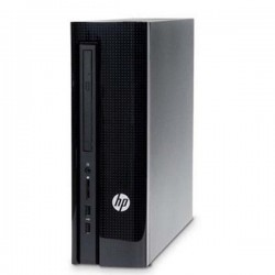Hp Slimline 455-011D (P4M20AA) Desktop Core i3 2GB 1TB Win10