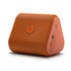 Hp G1K48AA Roar Mini Orange Wireless Speakers