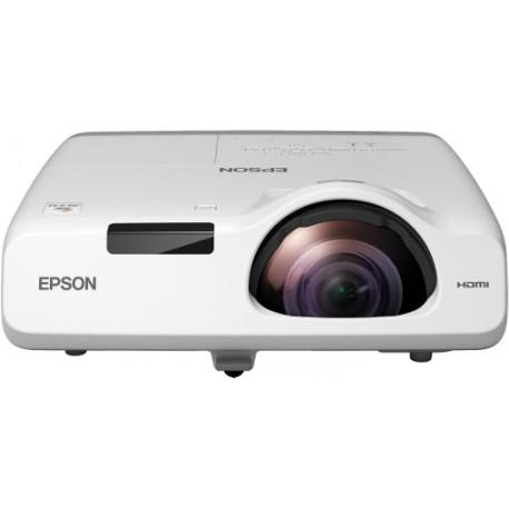 Epson EB-520 Proyektor XGA 2700 Ansi Lumens V11H674052