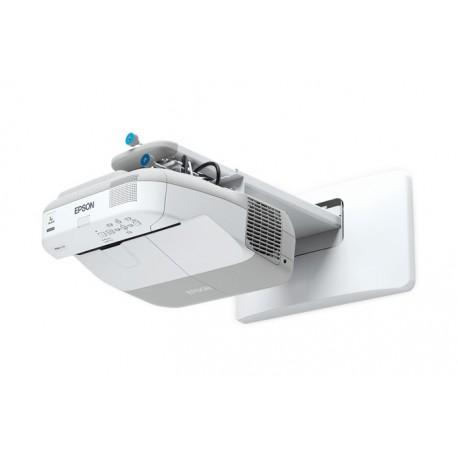 Epson EB-475Wins Proyektor WXGA 1280x800 2600 Ansi Lumens LCD Technology