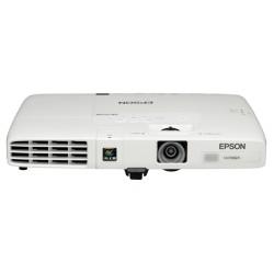 Epson EB-1761W Proyektor WXGA 2600 Ansi Lumens [V11H478052]