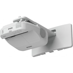 Epson EB-1430Wi Proyektor WXGA 3300 Ansi Lumens [V11H665052]