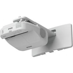 Epson EB-1420Wi Proyektor WXGA 3300 Ansi Lumens [V11H612052]