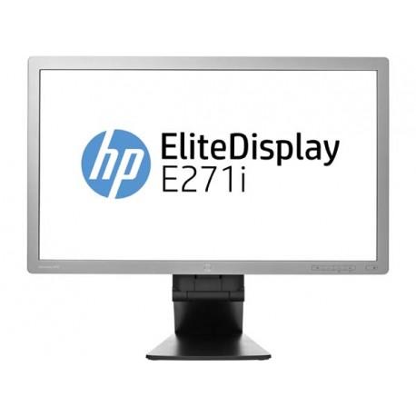 "HP EliteDisplay E271I D7Z72AA Monitor LED 27"" IPS"