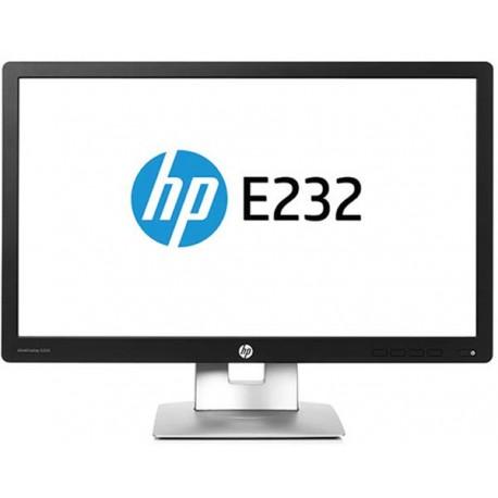 HP EliteDisplay E232 (M1N98AA) Monitor  23-inch