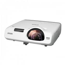 Epson EB-535W Proyektor WXGA 3400 Ansi Lumens [V11H671052]