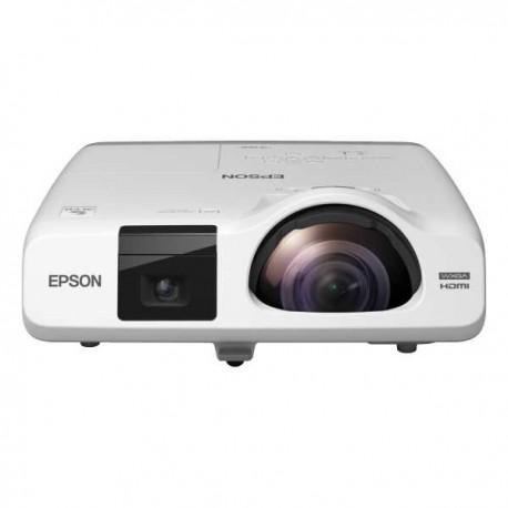 Epson EB-536Wi Proyektor WXGA 3400 Ansi lumen [V11H670052]
