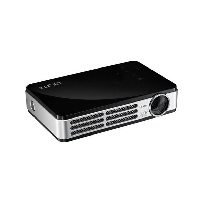 Harga Vivitek QUMI Q5 Proyektor WXGA 1280x800 300 Ansi