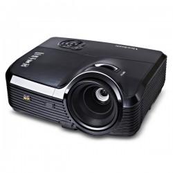 ViewSonic PJD7533W Proyektor WXGA 1280x800 4000 Ansi Lumens DLP Lensa Normal