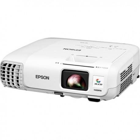 Epson EB-965H Proyektor XGA 3500 Ansi Lumens [V11H682052]