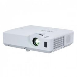 Hitachi CP-ED27X Proyektor XGA 1024x768 2700 Ansi Lumens 3LCD Technology