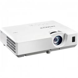 Hitachi CP-X2530WN Plus Proyektor Wi-Fi XGA 2700 Ansi Lumens 3LCD Technology