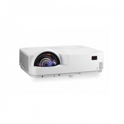 Nec M303WS Proyektor WXGA 1280x800 3000 Ansi Lumens DLP Technology