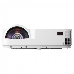 Nec M352WS Proyektor WXGA 1280x800 3500 Ansi Lumens DLP Technology