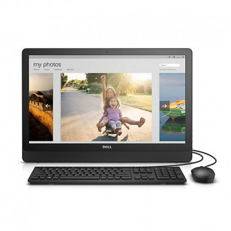 Dell Inspiron 3459 All in One Core i5 8GB 1TB Win10 23.8inch Touch Screen