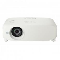 Panasonic PT-VZ570 Proyektor WUXGA 4800 Ansi Lumens LCD Technology