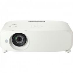 Panasonic PT-VZ575N Proyektor WUXGA 4800 Ansi Lumens LCD Technology