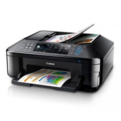 Canon Pixma MX897 Printer