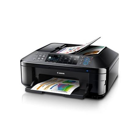 Printer Canon Pixma MX897