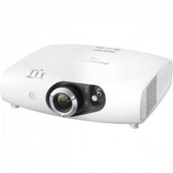 Panasonic PT-RW330 Proyektor WXGA 1280x800 3500 Ansi Lumens LED Technology