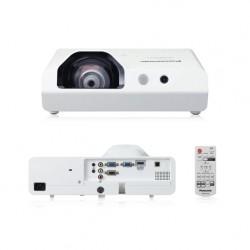 Panasonic PT-TX210 Proyektor XGA 2800 Ansi Lumens LCD Technology