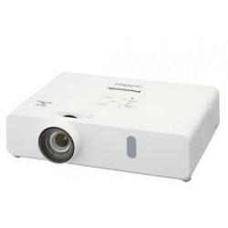 Panasonic PT-VX42ZA Proyektor XGA 1024x768 4000 Ansi Lumens LCD Technology