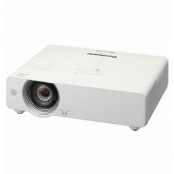 Panasonic PT-VX501EA Proyektor XGA 1024x768 5000 Ansi Lumens