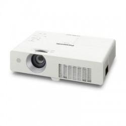 Panasonic PT-VX505NEA Proyektor WXGA 1280x800 5000 Ansi Lumens LCD Technology