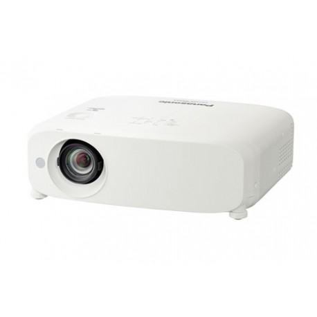 Panasonic PT-VX605N Proyektor XGA 5500 Ansi Lumens LCD Technology