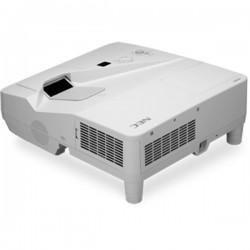 Nec UM351W Proyektor WXGA 1280x800 3500 Ansi Lumens LCD Technology