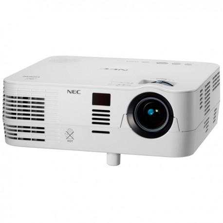 Nec VE281G Proyektor SVGA 800x600 2800 Ansi Lumens DLP Technology