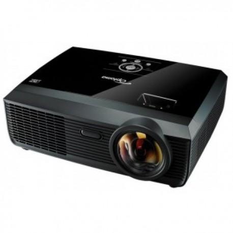 Optoma EX-610ST Proyektor XGA 1024x768 3000 Ansi Lumens DLP Technology