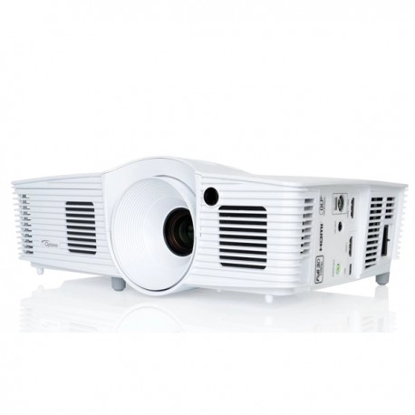 Optoma HD-26 with DS-100 Proyektor Full HD 1080p Full 3D DLP Technology