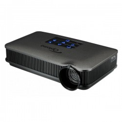 Optoma PK320 Proyektor WVGA 854x480 100 Ansi Lumens DLP Technology