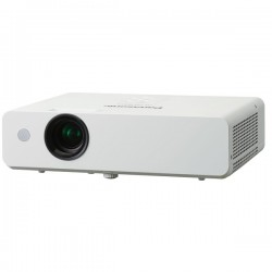 Panasonic PT-LB330A Proyektor XGA 1024x768 3300 Ansi Lumens LCD Technology