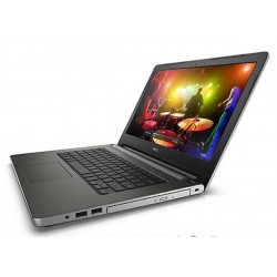 Dell Inspiron 3443 Core I5 4GB 500GB 14.0 inch Ubuntu linux