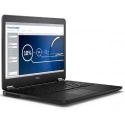 Dell Latitude E7450 Laptop Ultrabook Core i5 4GB 500GB Win7