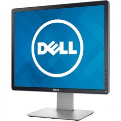Dell P1914S Monitor 19 inch Looking sharp and clear for work and play