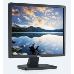 "Dell E1913S Monitor 19"" inch with LED 1280 x 1024 5 ms 1000: 1"