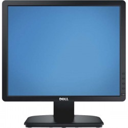 Dell E1713S Monitor 17-inch Square 1280x1024 1000:1 250 cd/m² VGA TN Panel