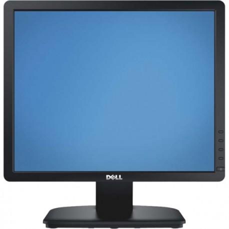 Dell E1713S Monitor 17-inch Square 1280x1024 1000:1 250 cd/m² VGA TN Panel