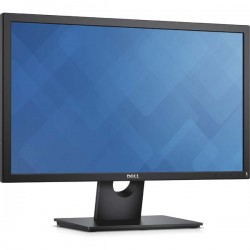"Dell E2316H Monitor LED 23""inch Widescreen  1920 x 1080 VGA + DVI-D"