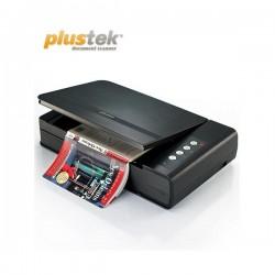 Plustek Scanner OpticBook 4800