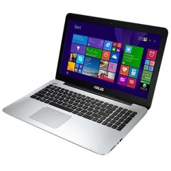 "Asus A555LF Notebook Core i5 4GB 500GB DOS 15.6""inch"
