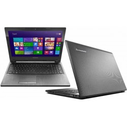 Lenovo IdeaPad G40-80 (80E400-HJiD) Notebook Core i7 4GB 1TB DOS