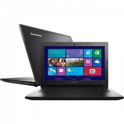 Lenovo IdeaPad G40-45 N-80E100-BJID Notebook AMD DualCore 2GB 500GB Windows 10