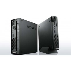 Lenovo ThinkCentre M72E-ZEA Desktop PC Core i3 2GB 500GB DOS