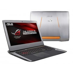 Asus ROG G752VY-GC344T Laptop Gaming Core i7 8GB 1TB Windows 10