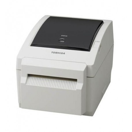 Toshiba B-EV4T Printer Barcode Label