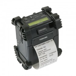 Toshiba B-EP2DL Mobile Label Printer